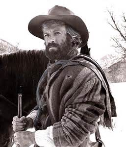 Robert Redford - Jeremiah Johnson