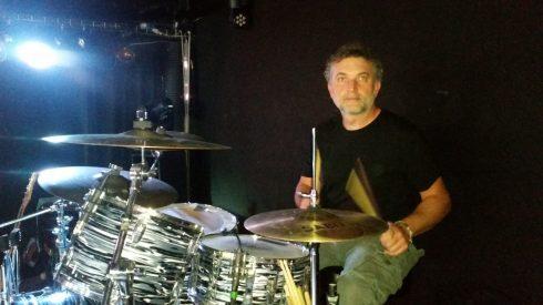 Soundcheck: Mr Tamburino - The Equinox -Stones café 20-5-2016
