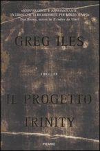 Greg Iles Il progetto Trinity