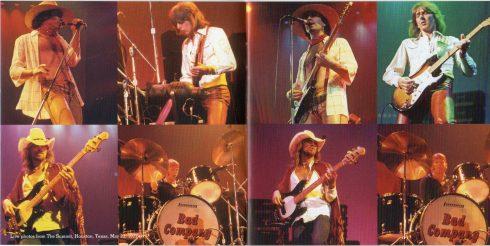 Bad Company live 1977 - 1979 011