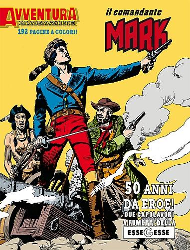 avventura_magazine_il_comandante_mark_cover