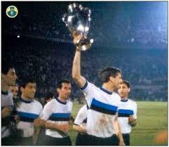 Inter 1965 coppa campioni