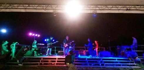La Piccaglia Blues Band - Foto Gianluca Simonini