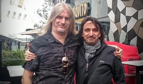 Michael & Tim