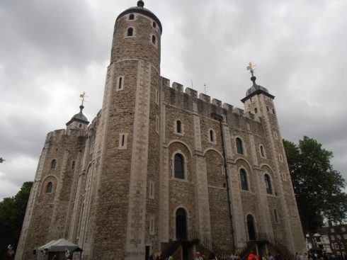 Tower Of London - Photo Saura T