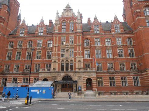 Royal College Of Music - Photo TT