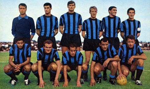Una_formazione_dell'Inter_1964-1965