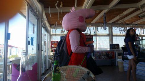 Peppa Pig - foto di TT