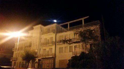 Hotel Terrore - foto TT