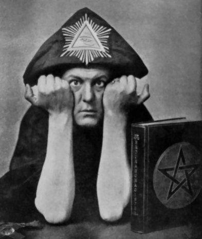 Il segno di Crowley
