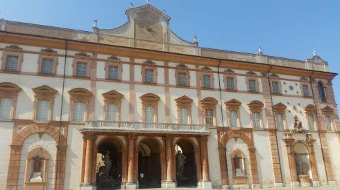 Palazzo Ducale - foto TT