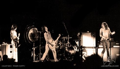 LZ LA Forum 3 june 1973