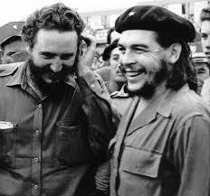 Fidel & Che Guevara
