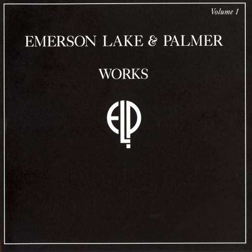 Elp works volume 1.
