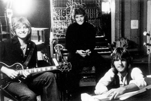 ELP: Greg Lake / Carl Palmer / Keith Emerson