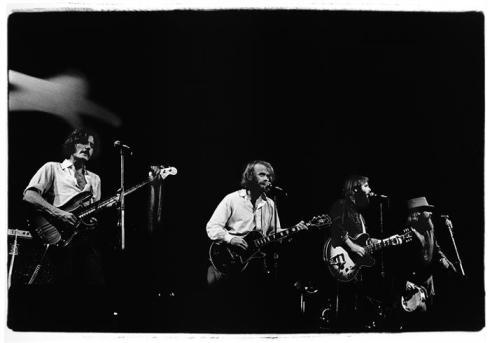 Beach Boys Fillmore East 1971