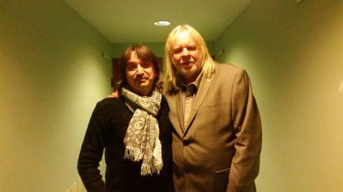 Tim & Rick Wakeman -Udine, Teatro Nuovo, 09/02/2017 - foto TT
