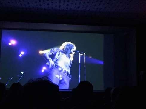 TSRTS al Cinema Cappuccini - Genova 14/2/2017 (foto Alberto Marini)