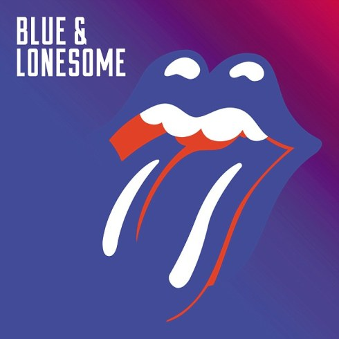 Rolling Stone Blue & Lonesome