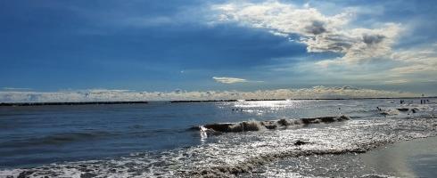 Il mare a settembre - foto TT