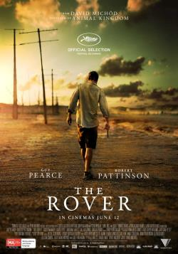 The Rover film 2014