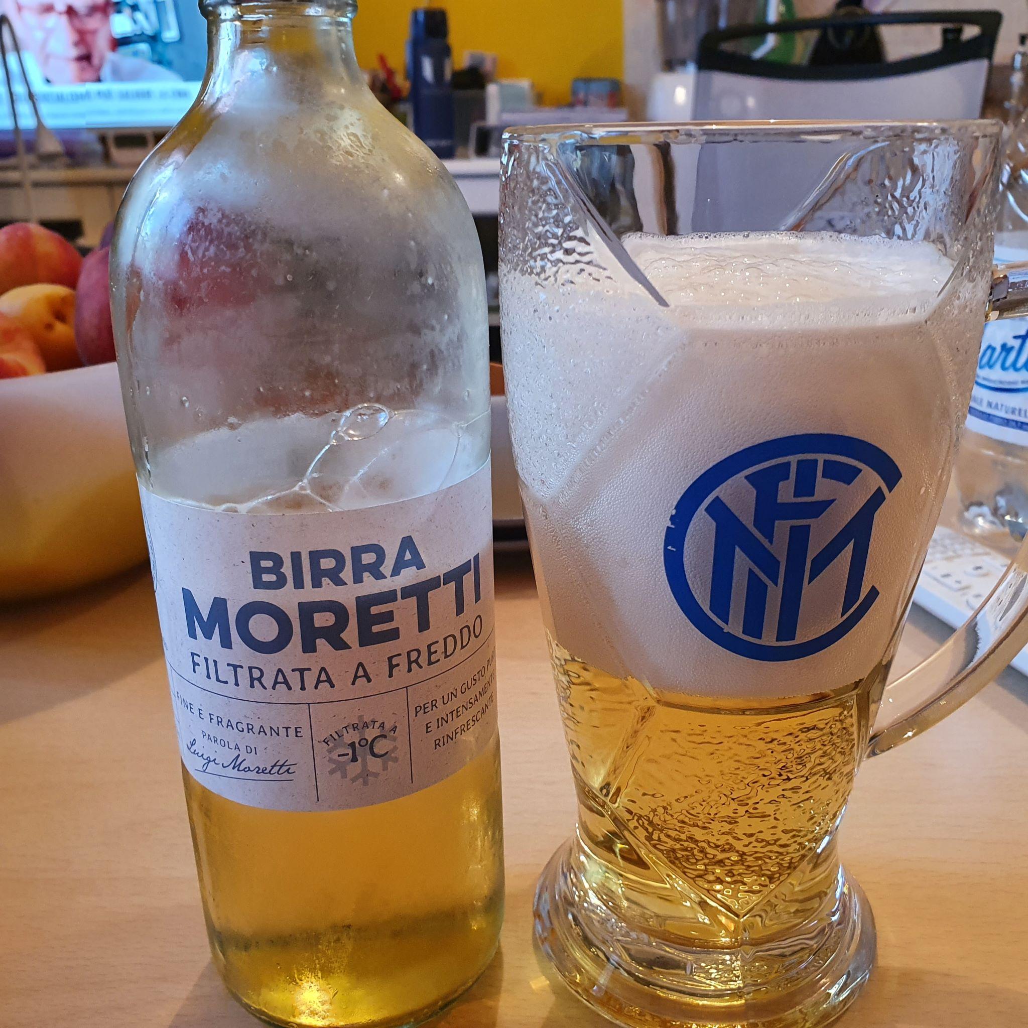 Birra alla Domus - luglio 2021 - Foto TT