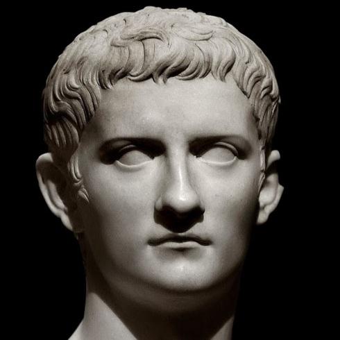 Gaius Iulius Caesar Augustus