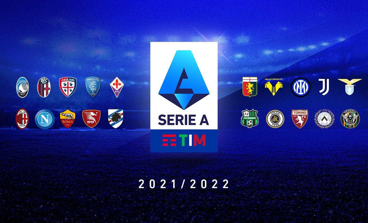 Serie-A 2021-22