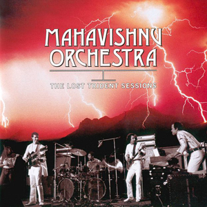 the lost trident sessions mahavishnu