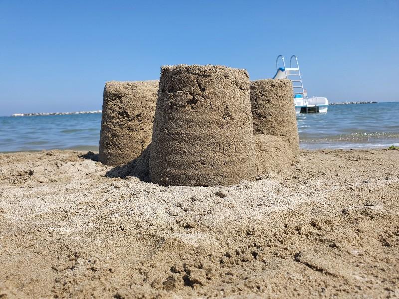 Castles Made of Sands, Greendale, Romagna, Settembre 2021 - foto TT
