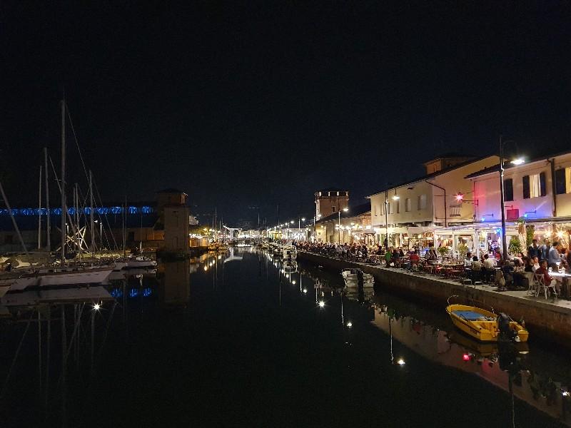 Cervia, Romagna, Settembre 2021 - foto TT