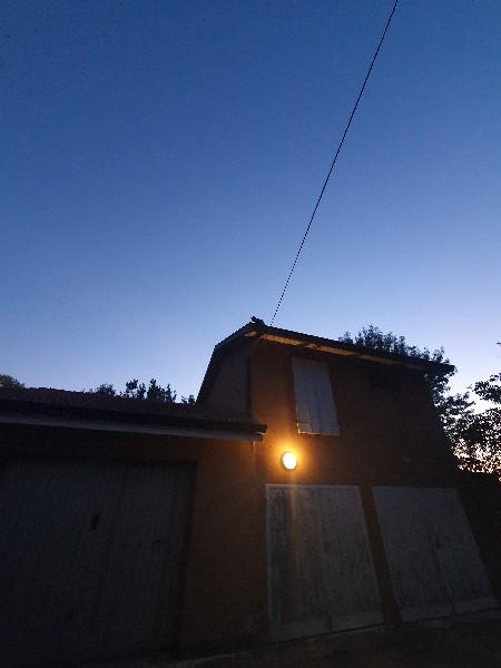 Minnie On The Roof - Domus Saurea 17 ottobre 2021 - foto TT