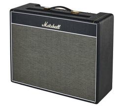 Marshall 1962 bluebreaker